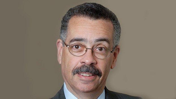 Massachusetts Diversity Coalition Director Warren Bacon.