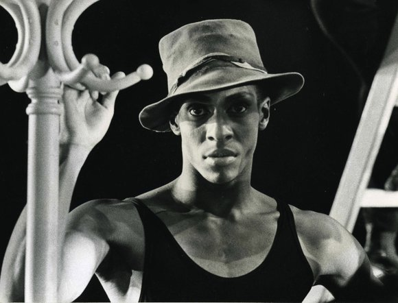 """Love, Forever Dudley,"" the recent tribute to Alvin Ailey American Dance Theater soloist Dudley Williams, had all the warmth of ..."