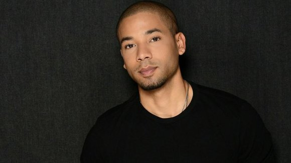 Jussie Smollett is heading to the big screen with his role in Alien: Covenant.