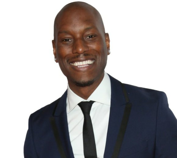 OWN: Oprah Winfrey Network announced today a new primetime show from international movie star and platinum recording artist Tyrese Gibson ...