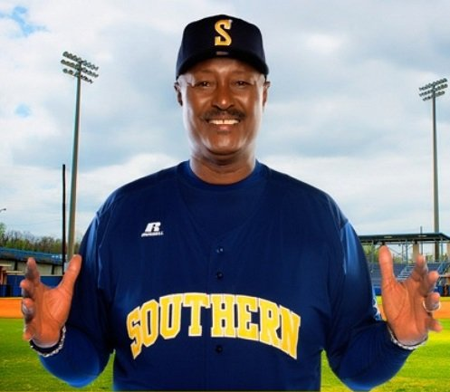 Roger Cador will enter his 31st season as Head Coach of the Southern University Jaguars Baseball Program. A native of ...