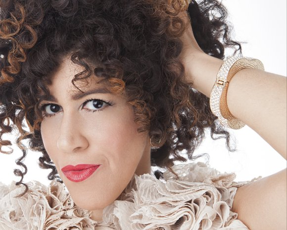 Rain Pryor's world premiere of reimagined show, Fried Chicken & Latkes. Harlem restauranteur plans a comeback via crowdfunding campaign.