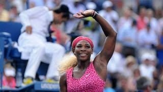 Serena Jameka Williams is more than one of the greatest tennis players in the world. She comes from a Black ...