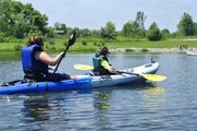 Experience kayaking and get to know Whalon Lake better during upcoming programs scheduled for June 26 at the Naperville/Bolingbrook preserve.