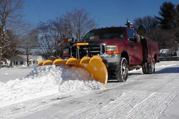 Following a heavy storm in February, Plainfield Public Works officials say they are ready for anything Mother Nature throws at ...
