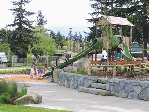 Portland Parks and Recreation's ban on smoking and tobacco use will expand July 1 to include the entire parks system.