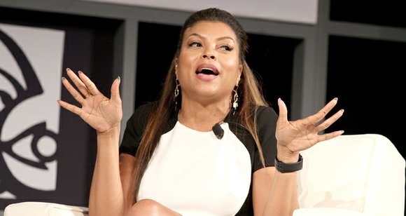 Taraji P. Henson is on a mission: To take her brand global following the success of Fox's hit show Empire ...