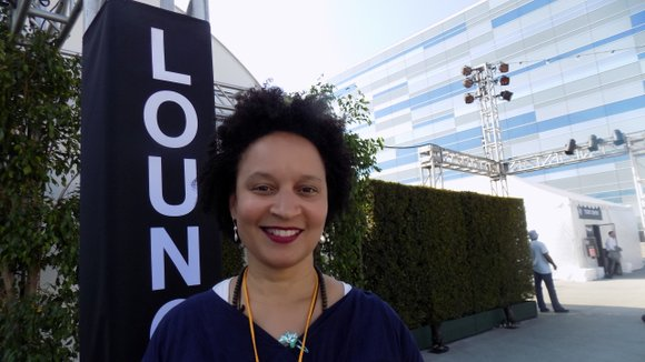 LA Film Fest Director Stephanie Allain gives credit where credit is due, fully acknowledging the strength of her programming team ...