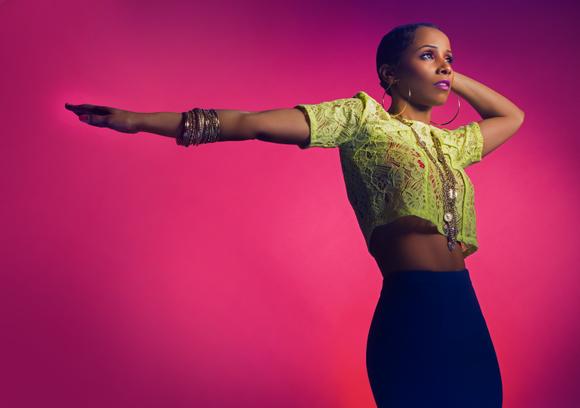 Vivian talks upbeat new album; Apollo Theater celebrates 10th annual spring gala; LGBT Museum announces expansion plans.