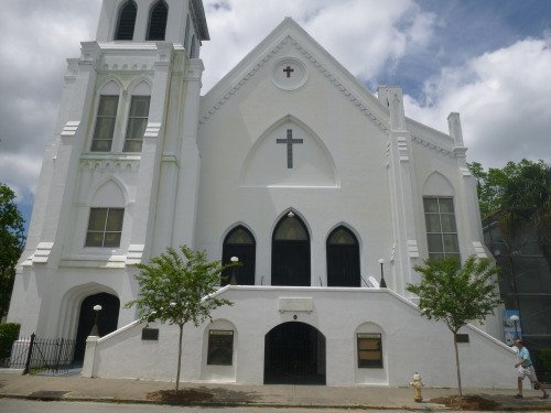 Dylan Storm Roof, the 21-year-old man who police say walked into a South Carolina church and fatally shot nine people ...