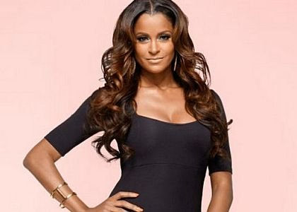 """Atlanta has lost another peach. Model Claudia Jordan has been fired from the """"Real Housewives of Atlanta,"""" after one season ..."""
