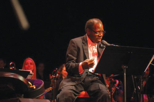 Essentially Ellington winners will perform at later late and at other festivals
