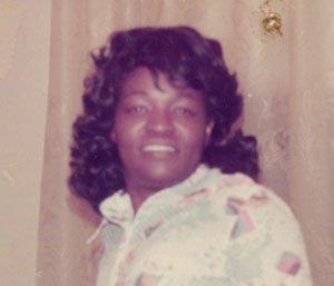 Rosalie Davis Allen was born Dec. 10, 1937 and died June 12, 2015.