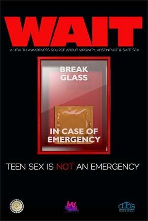 Wait for sex curriculum