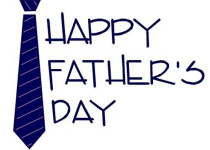 "Hello everyone, I want to say happy Father's Day to all the daddies on this page, specially picked by ""Rambling ..."