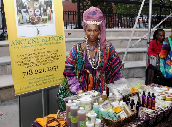 The 44th annual International African Arts Festival, also known as the African Street Festival in its earlier history, will welcome ...