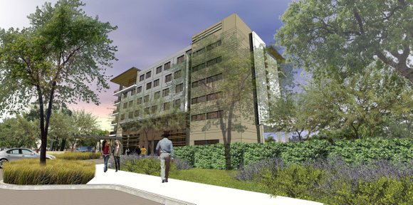ATLAS – the master-planned community for health and wellness companies – announces construction of the highly-anticipated Stella Hotel and complementary ...