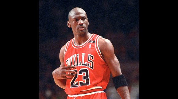 Michael Jordan is one of many high-profile people whose success reflect their understanding that failing at something is not the ...