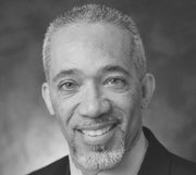 Dante J. James is director of Portland Office of Equity and Human Rights.