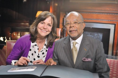 "PBS has temporary put its ""Finding Your Roots"" series on hold after determining an episode that omitted references to Ben ..."