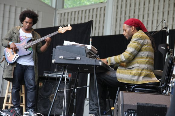 The fourth annual Harlem Arts Festival wrapped up over the weekend, and the event was a major success. The free, ...