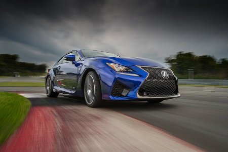 For years Lexus sold vehicles on the strength of the brand.