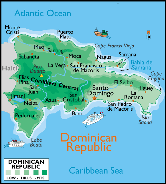 A Dominican Republic court order threatens to force more than 200,000 Dominican-born Haitians from their homes in an effort that ...
