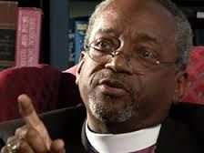 The recent election of Bishop Michael Curry as the 27th presiding bishop of The Episcopal Church – the first African ...