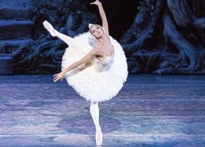 When American Ballet Theatre recently announced the promotion of Misty Copeland to principal ballerina , the highest rank in the ...
