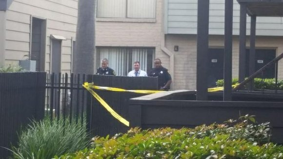 One person has died and another person injured after a shooting at an apartment complex in southwest Houston on Tuesday ...