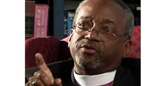 The recent election of Bishop Michael Curry as the 27th presiding bishop of the Episcopal Church, the first African American ...