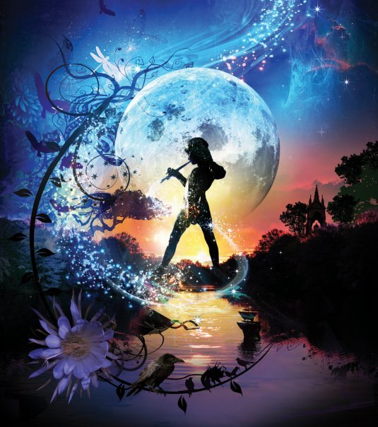 Beginning September 8, Houston audiences will experience Neverland in a whole new way with a spectacular innovative stage production of ...