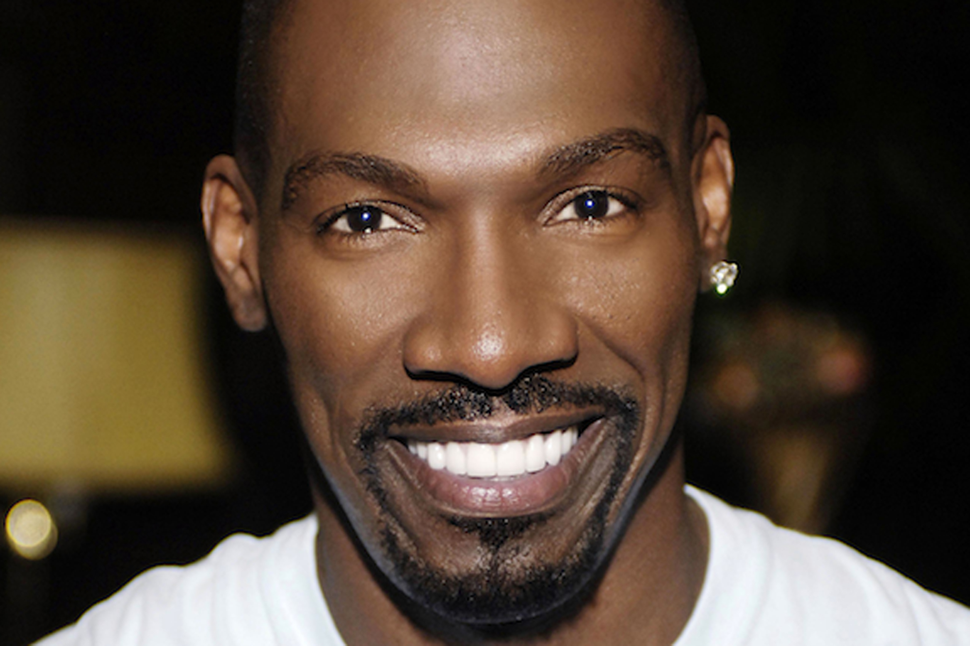 Charlie Murphy: Real-Life Comedy & Losing The Woman He ...
