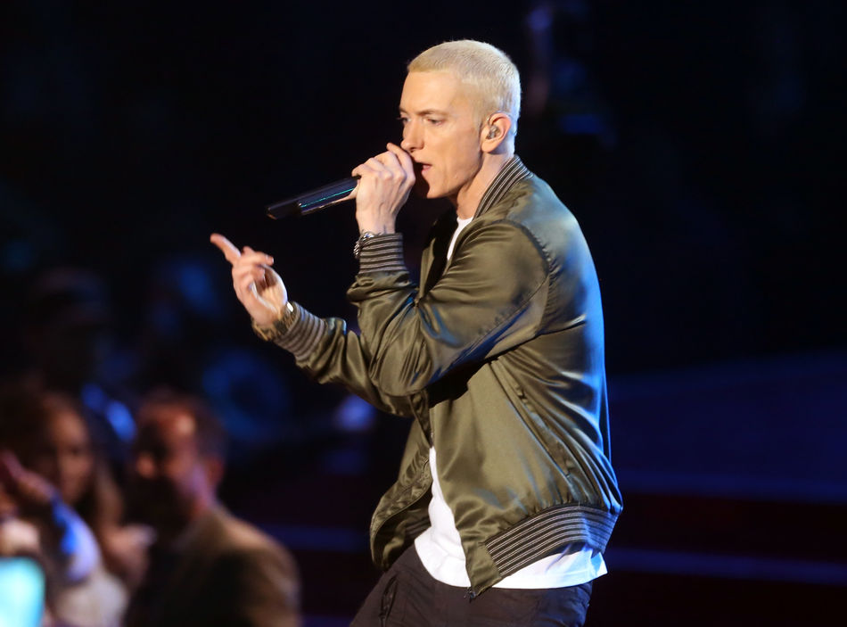 Eminem's Net Worth in 2018 Is Estimated at $190.0 Million