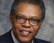"Kwame S. Salter is President of The Salter Group and the author of two books, including ""Striving While Black."""