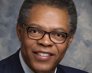 """Kwame S. Salter is President of The Salter Group and the author of two books, including """"Striving While Black."""""""
