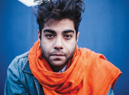New York rapper Himanshu Suri, better known by his stage name Heems, will be playing the Star Theater.