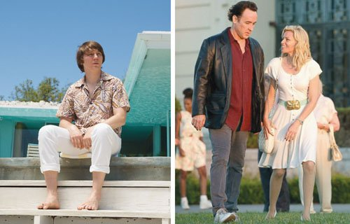 "What I loved best about ""Love and Mercy,"" the new film about Brian Wilson, the man whose genius powered the ..."