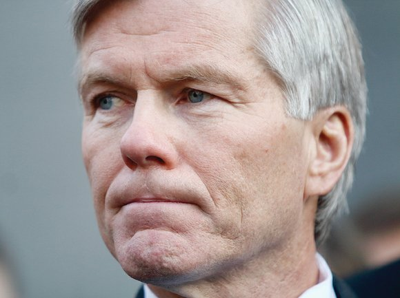 When will former Gov. Bob McDonnell go to prison? That appears to be the only unanswered question in the case ...