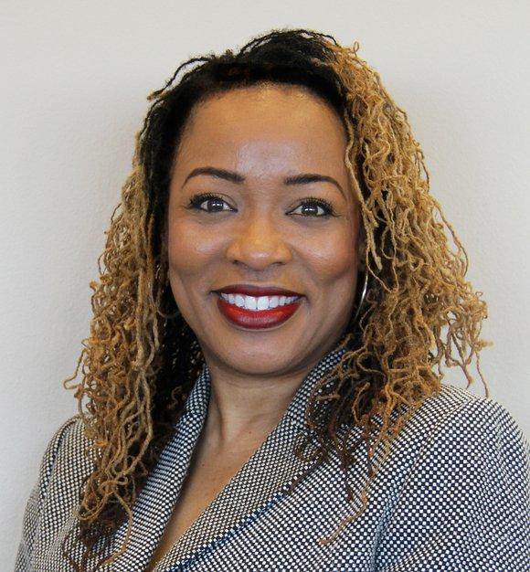 Former Texas Southern University Leader Kimberly Mcleod