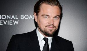 Leonardo DiCaprio.  Photo: Courtesy Evan Agostini/Invision/AP