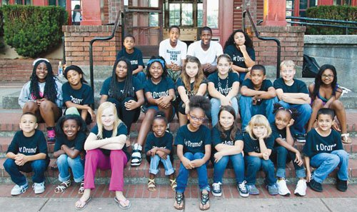 Youth from a culturally diverse performing arts program get into the real-life consequences and cases surrounding racial tension, gentrification, and ...