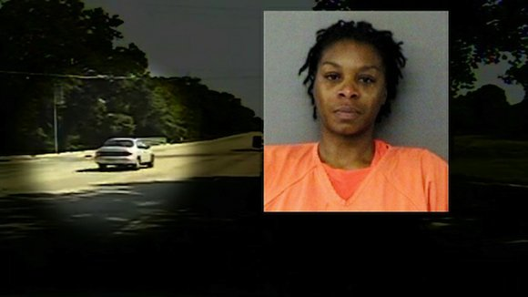 Anger over Sandra Bland's death in a Texas jail has boiled over after newly released video showed what happened at ...