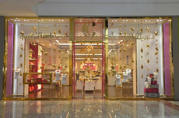 Houston S Charming Charlie Opens First International Stores