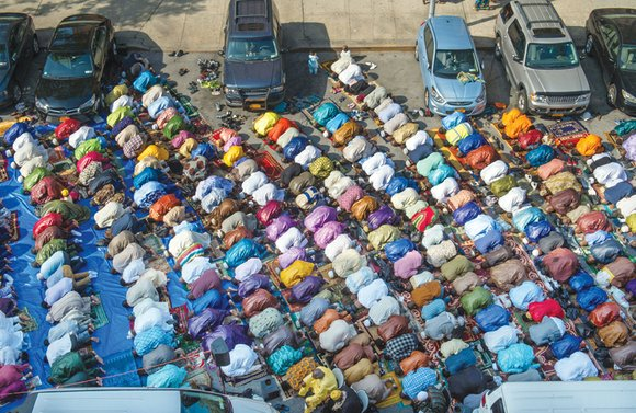Since June 17, Muslims marking Ramadan observed the holy month of fasting in the Islamic calendar. Eid celebrations break the ...