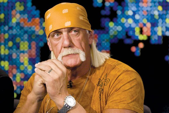 Legendary wrestler Hulk Hogan issued an apology Friday after the National Enquirer released a transcript of statements he made that ...