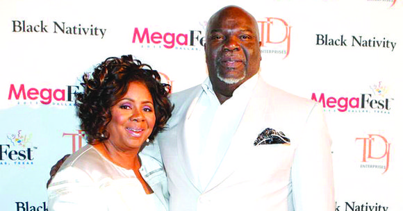 MegaFest, the faith-based community event presented by Bishop T.D. Jakes, will make its return to the Dallas Convention Center from ...