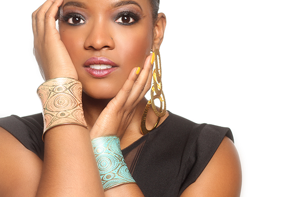 Ashley Tamar Davis Returns Home To Star In The Hit Motown