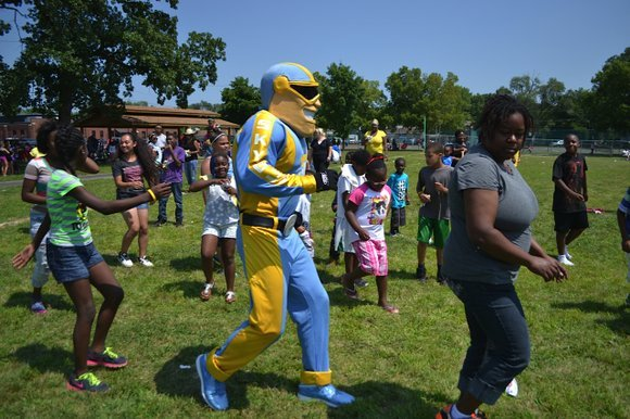 The Back-to-School Blast returns to Joliet's Nowell Park on August 12 from 11 a.m. to 2 p.m. sponsored by The ...