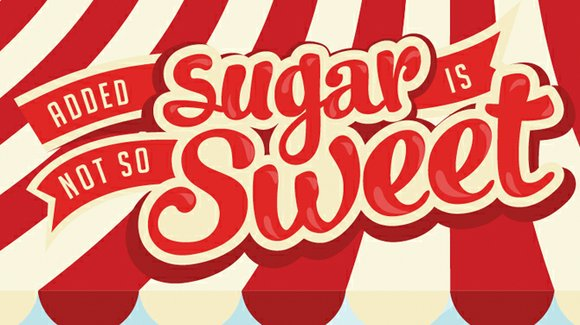 Some foods you love have more sugar than you need.